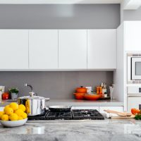 6 Steps to Paint Kitchen Elements